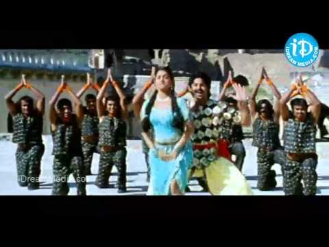 Pilla Enky Song - Manasundi Kaani Movie Songs - Sriram - Meera Jasmine - Sameeksha