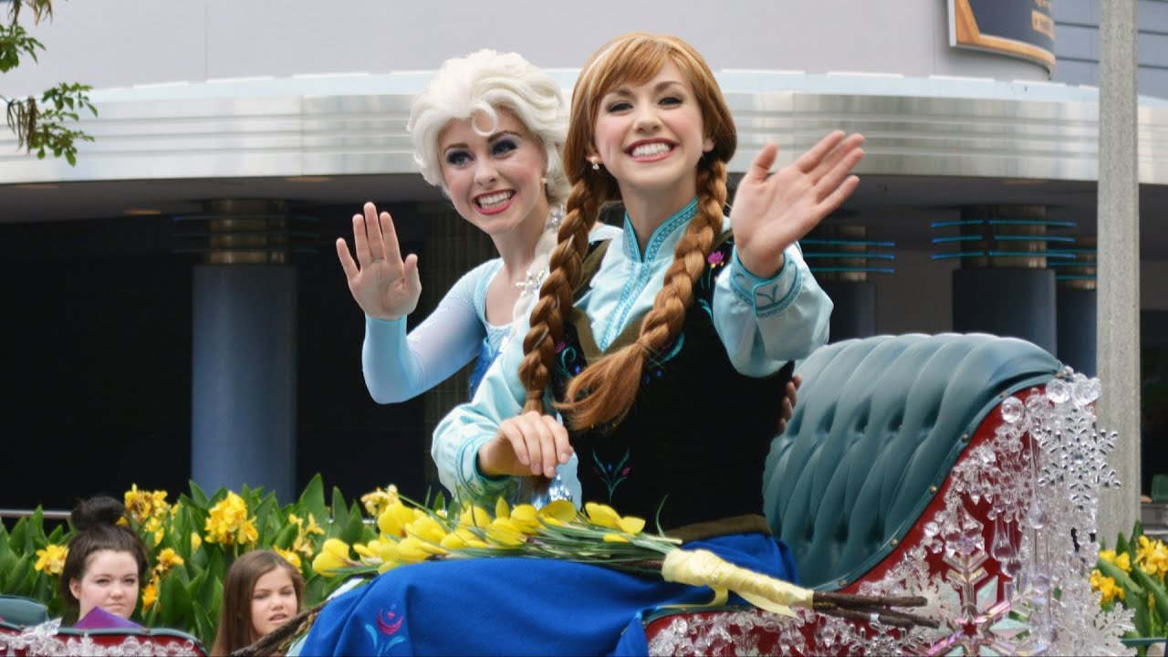 anna frozen elsa and s Disney