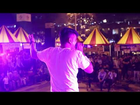 Rooh The Fusion Project || Live || Pizza Festival || Select Citywalk, Saket