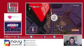 BadLand Games - Heart&Slash (aheartfulofgames) [Novy Stream Team]