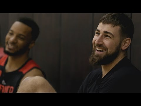 Open Gym Season 5, Ep 6: Step Up presented by Bell