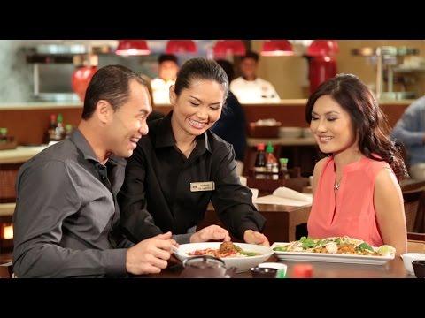 Food & Beverage Job Opportunities