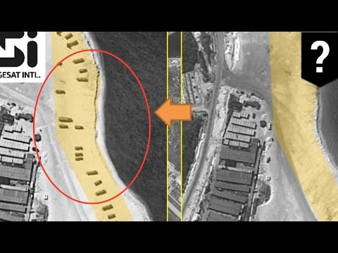 South China Sea dispute: China deploys surface to air missiles to Woody Island - TomoNews