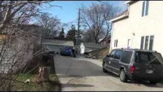 kaukauna wi tornado april 10 2011 22 hours later