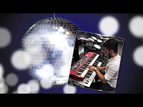 DJ MUSTİ DUYGUSAL RİTİM SHOW 2017