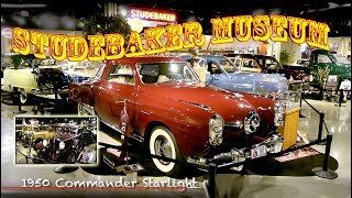 The Studebaker Museum