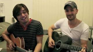 Never Gonna Make You Cry - Nyoy Volante & David DiMuzio