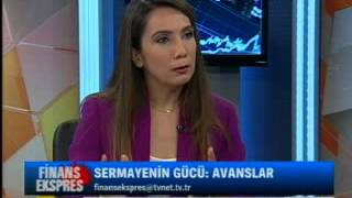Tvnet- Finans Ekspres- Sinem Köseoğlu - 04.03.2015