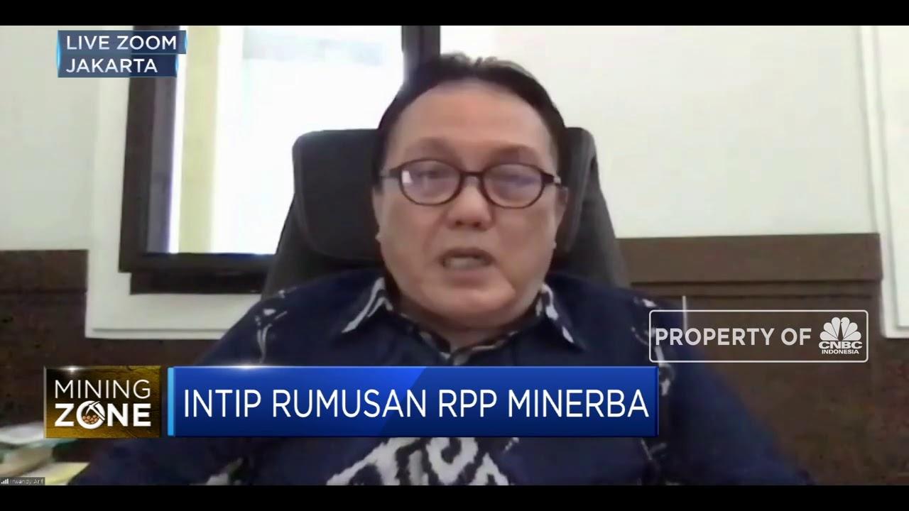 Tegas! Pemerintah Siapkan Sanki Bagi Penambang & Smelter Pelanggar HPM