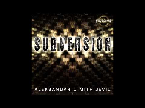 Immediate Music - Ravage The System (Subversion)