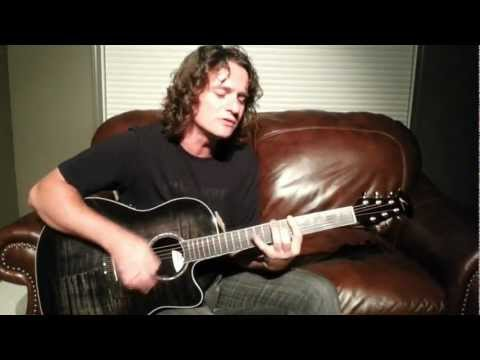 how to play sweet home alabama on acoustic guitar lessons