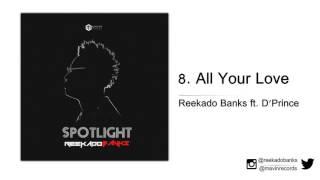Reekado Banks ft. D