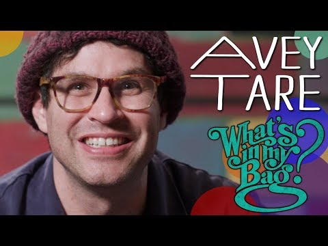 Download Avey Tare - What's In My Bag? Mp4 baru