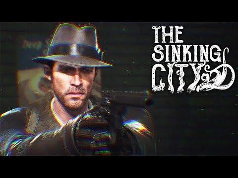 В ПОИСКАХ ПРОПОВЕДНИКА ► The Sinking City #12