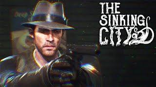 В ПОИСКАХ ПРОПОВЕДНИКА ► The Sinking City 12