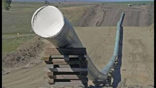More Leaking Found On Dakota Access Pipeline