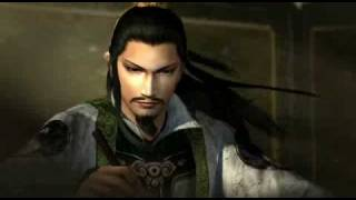 DYNASTY WARRIORS 5: EMPIRES OPENING INTRO