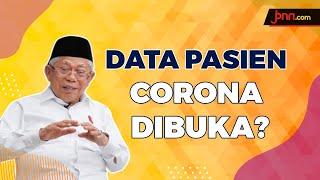 Pemerintah Bakal Buat Identitas Pasien Corona? - JPNN.com