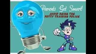 Toddler Potty Training - Girls & Boys Tips & Charts