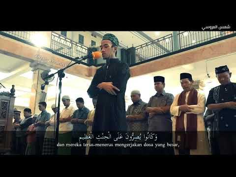 Download Lagu Isya Prayer by Syam
