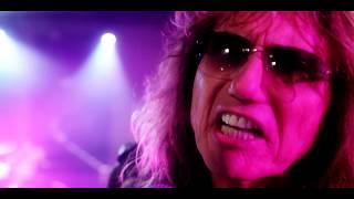 Смотреть клип Whitesnake - Lady Double Dealer