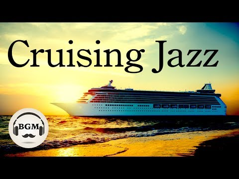 Jazz & Bossa Nova Instrumental Music - Relaxing Cafe Music For Work, Study - Background Music