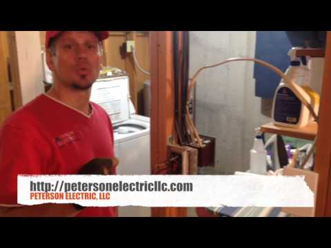 The Importance Of Grounding On Your Electrical Main Branch Circuits