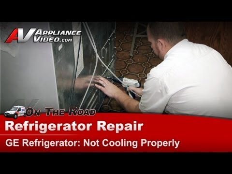 hqdefault?sqp= oaymwEWCKgBEF5IWvKriqkDCQgBFQAAiEIYAQ==&rs=AOn4CLArl92Fe2D0b_3LgEJiTiDmZihwxg troubleshooting and repairing a warm ge refrigerator with an  at mifinder.co