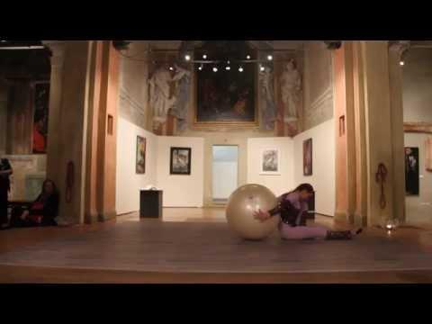 Lumière - Miriam Migliorini per Emotions of The World