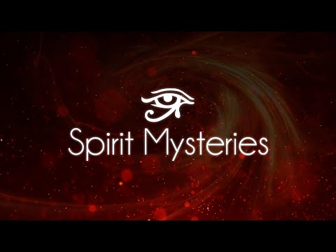 Introducing the NEW Spirit Mysteries