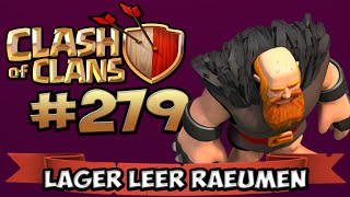 CLASH OF CLANS #279 ★ LOOT AUS DEN LAGERN ★ Let's Play COC ★ | German Deutsch HD |
