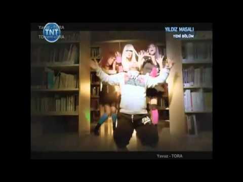 Yıldız Masalı-JanJan Kızlar