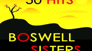 Boswell Sisters - Top Hat, White Tie and Tails