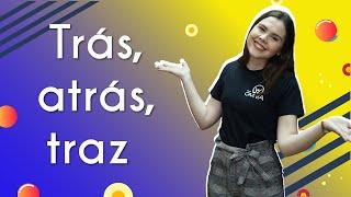 Trás, Atrás, Traz - Brasil Escola