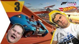 BAC MONO PÁRBAJ | ISTI vs. UNFIELD | Forza Horizon 3 Hot Wheels | #3.