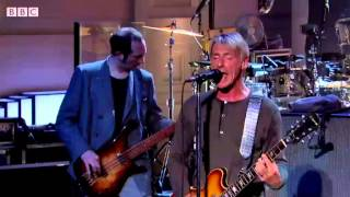 Paul Weller performs The Changingman for Radio 2 In Concert