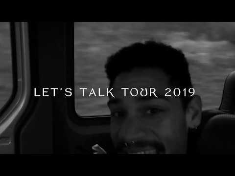 Xul Zolar - LETS TALK TOUR 2019 (trailer) Mp3