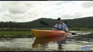 BLA - Old Town - Dirigo Fishing Kayaks Overview
