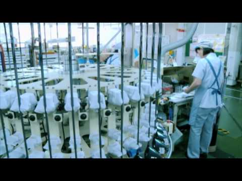Srixon - The Manufacturing Of XXIO Equipment