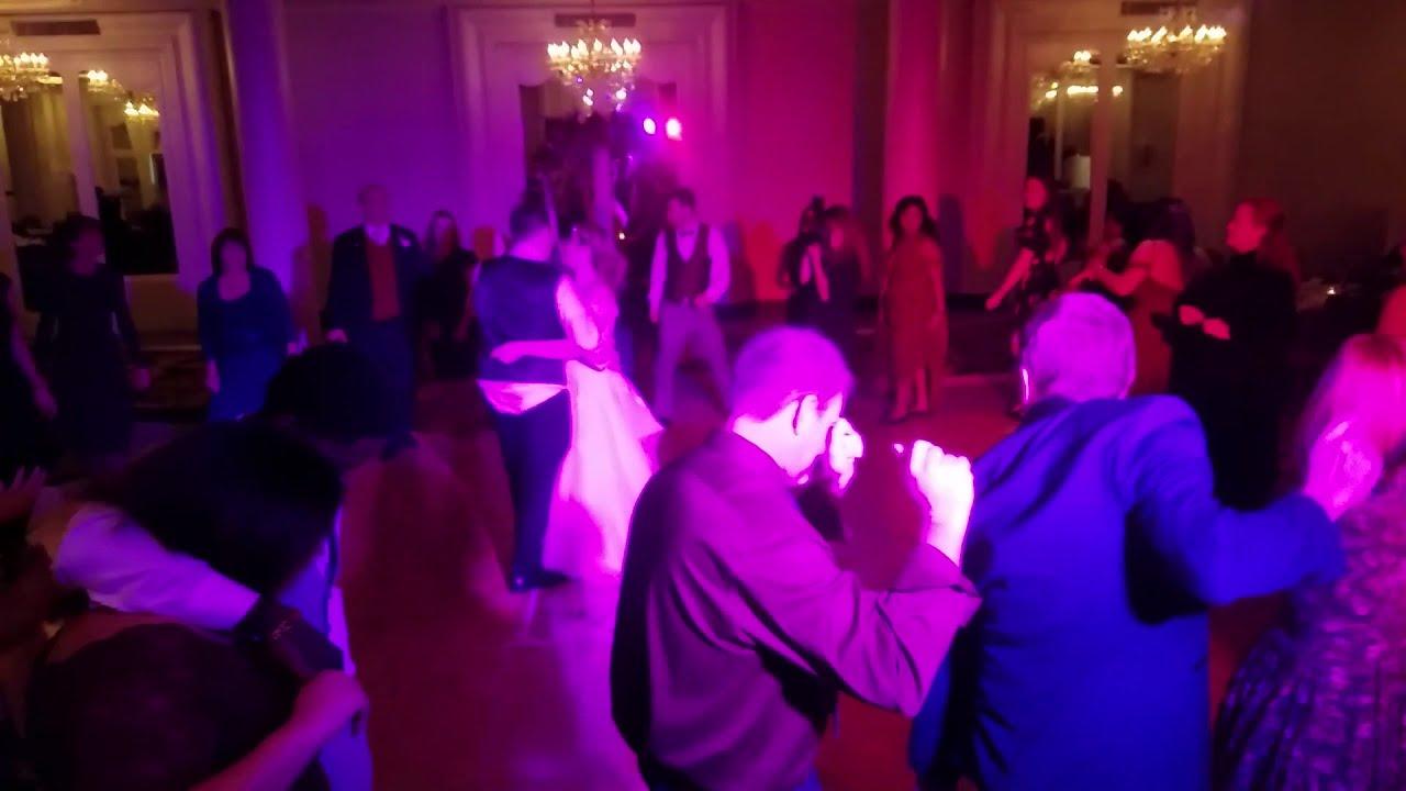 Last dance - DJ Oscar - Omni Shoreham Hotel