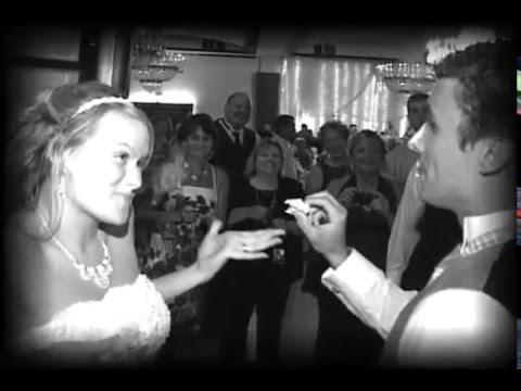 McQuaid Wedding