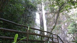 Faça uma visita segura às cachoeiras de Botucatu