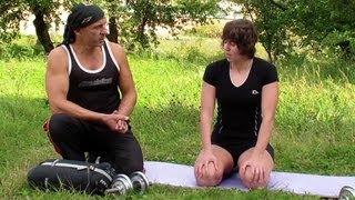 Комплекс упражнений для похудения для женщин