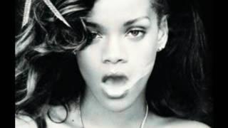 Rihanna We found Love (Audio)