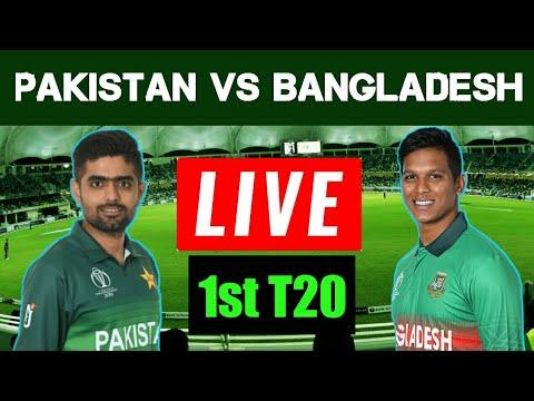 Pakistan Vs Bangladesh Match Live || Pak Vs Bang Live | PTV Sports Live