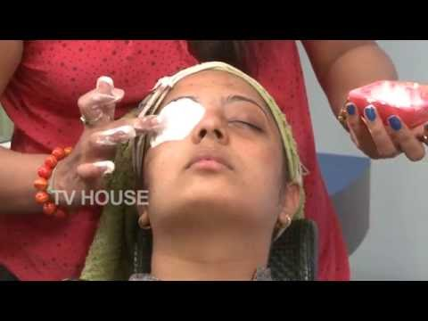 Treatment of Dark Circles around Eyes