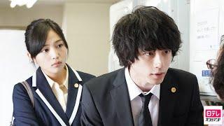 聡子(市川実日子)は心臓手術の医療ミスで逮捕された医師・雲仙(平岳大)...