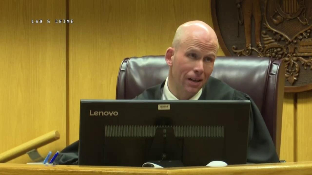 Len Kachinsky Trial Verdict 12/10/18
