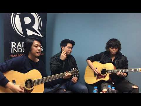 Eden - Biarkan Ku Terbang [New Single] Live