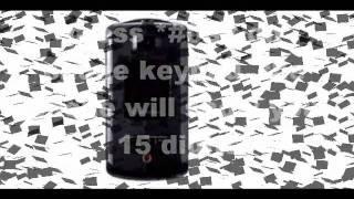 Samsung 804SS Unlock Code - Free Instructions